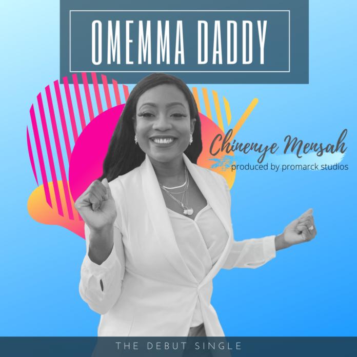 Chinenye - Omemma Daddy || Praizenation.com
