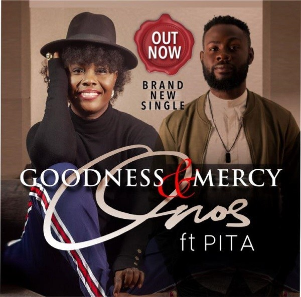Onos Ariyo Ft.-PITA || Goodness And Mercy || Praizenation.com