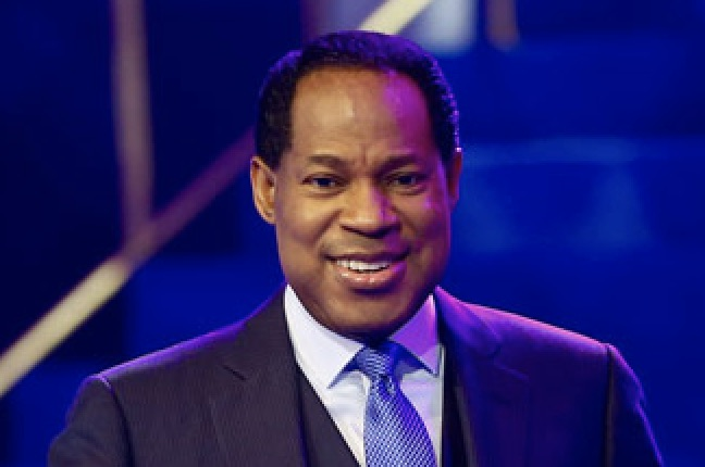 Pastor Chris-Oyakhilome || Rhapsody Of Realities || Praizenation.com