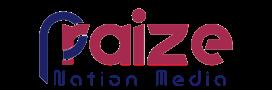 Praizenation.com Logo
