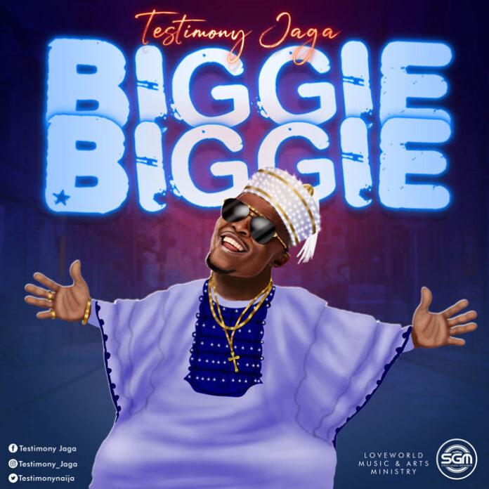 Testimony Jaga   Biggie-Biggie    Praizenation.com