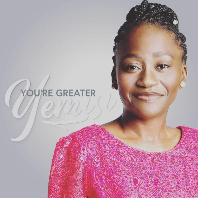 Yemisi Ogunjimi    Praizenation.com