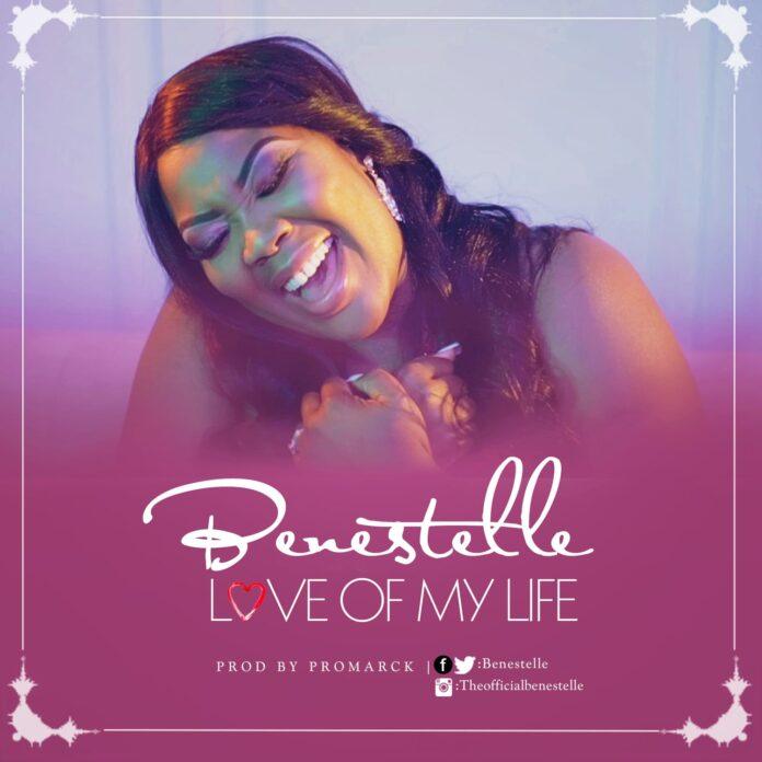 Benestelle - Love Of My Life || Praizenation.com