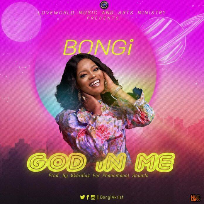 God In Me    Bongi    Praizenation.com