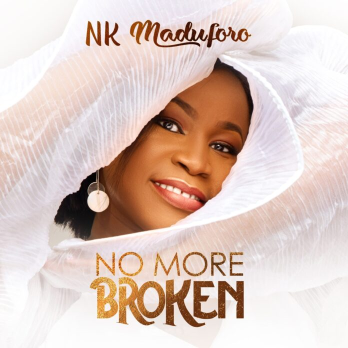 Nk Maduforo || No More Broken || Praizenation.com
