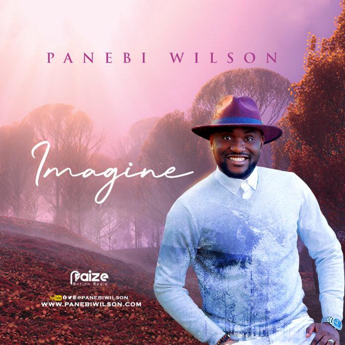 Panebi Wilson || Imagine || Praizenation.com