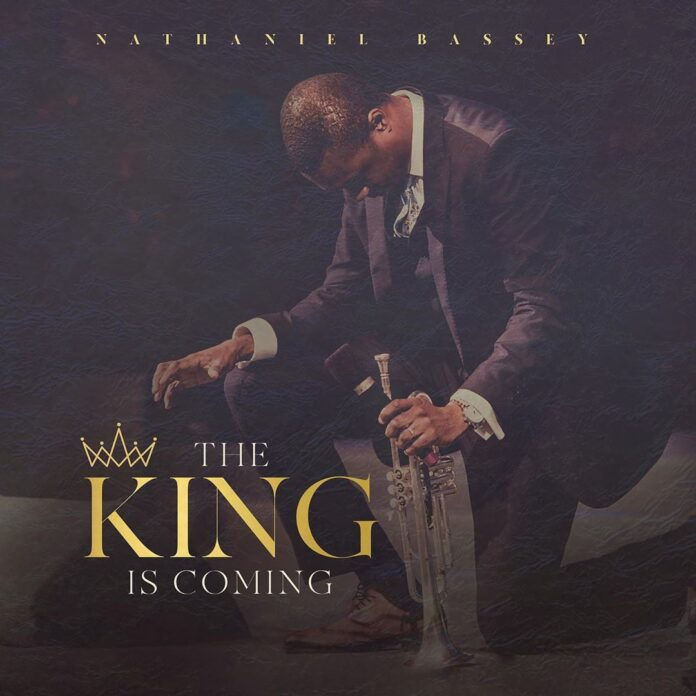 Nathaniel Bassey ||The King is coming || Praizenation.com
