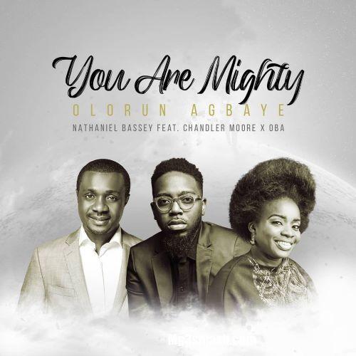 Olorun Agbaye|| Nathaniel Bassey || Praizenation.com