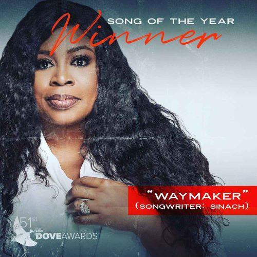 sinach ||waymaker song || Praizenation.com