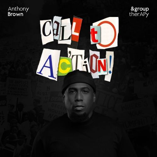 Anthony Brown || Praizenation.com