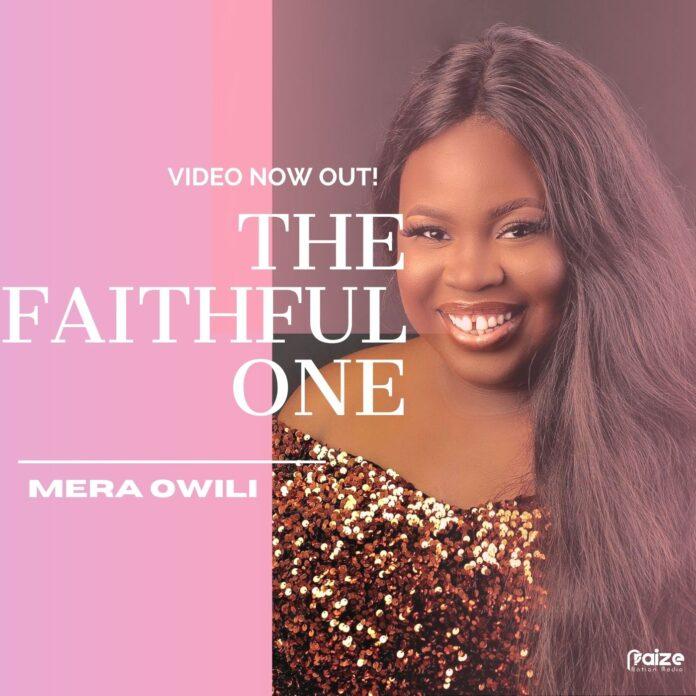 Mera Owili    The Faithful One    Video    Praizenation.com