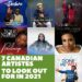 Praizenation 7 CanadianCanada based Gospel Artiste To Look Out For In 2021 @praizenation_